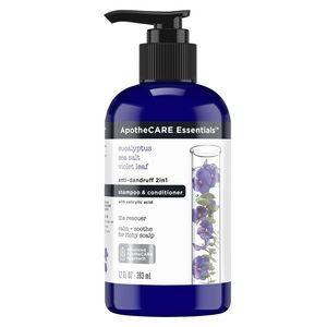 ApotheCARE Essentials Dandruff Shampoo